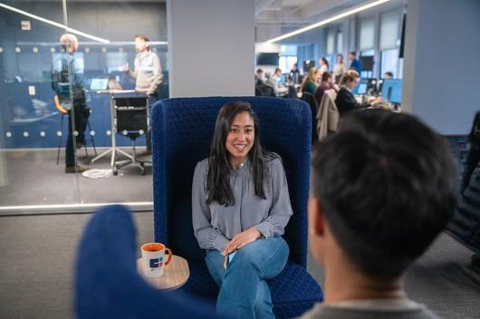 CB Insights Company Image