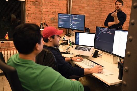 VTS Company Image