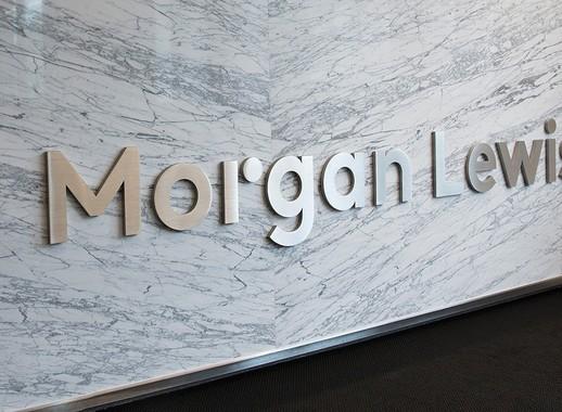 Morgan Lewis Company Image 1