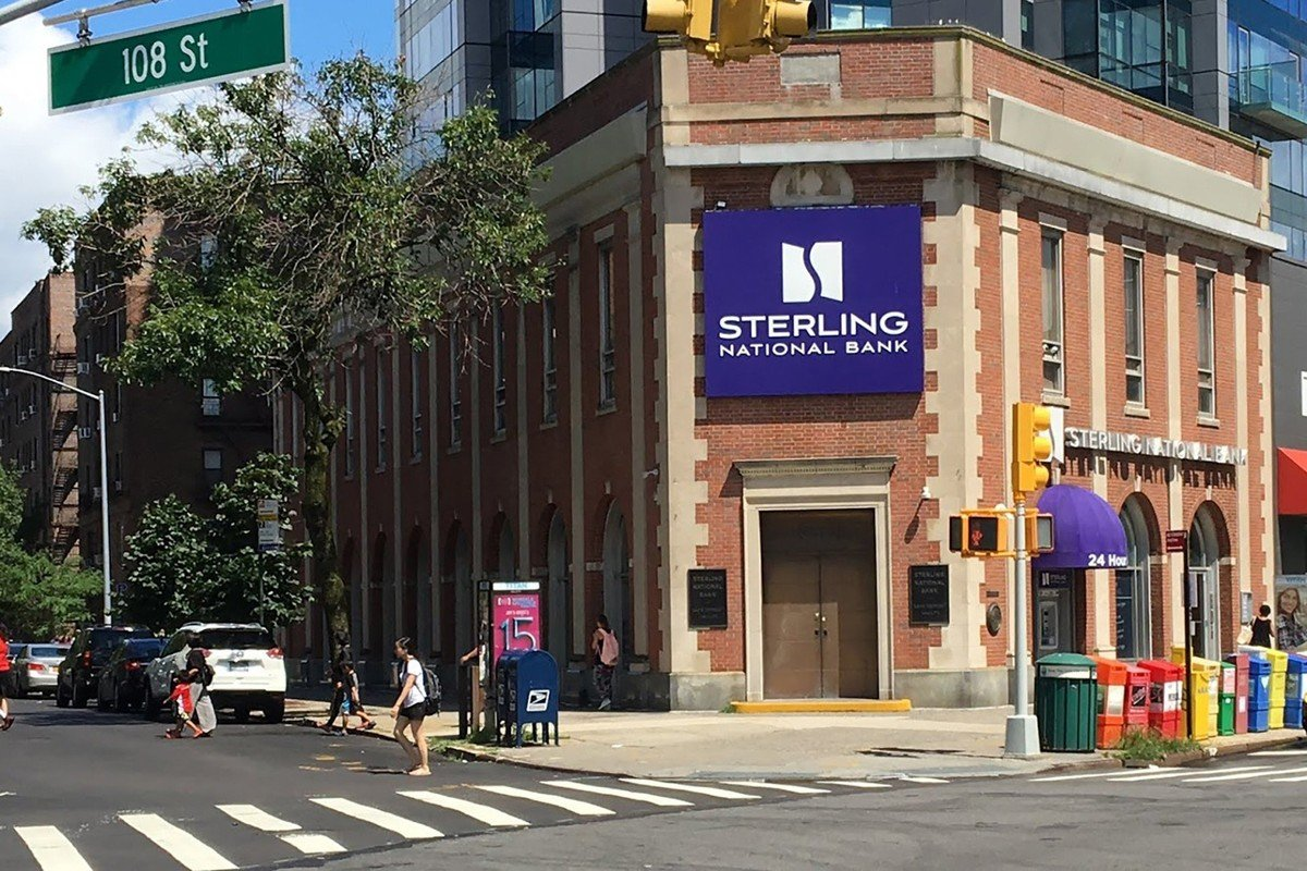 Sterling National Bank company profile