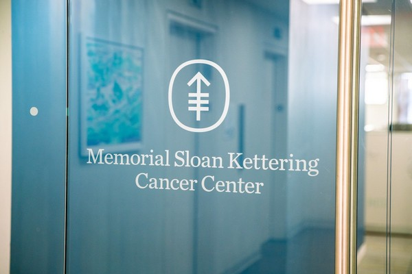 Working at Memorial Sloan Kettering Cancer Center