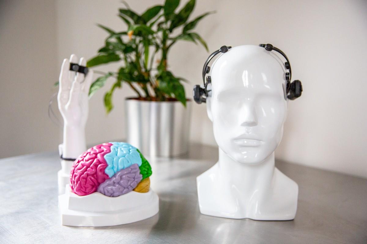 SPARK Neuro company profile