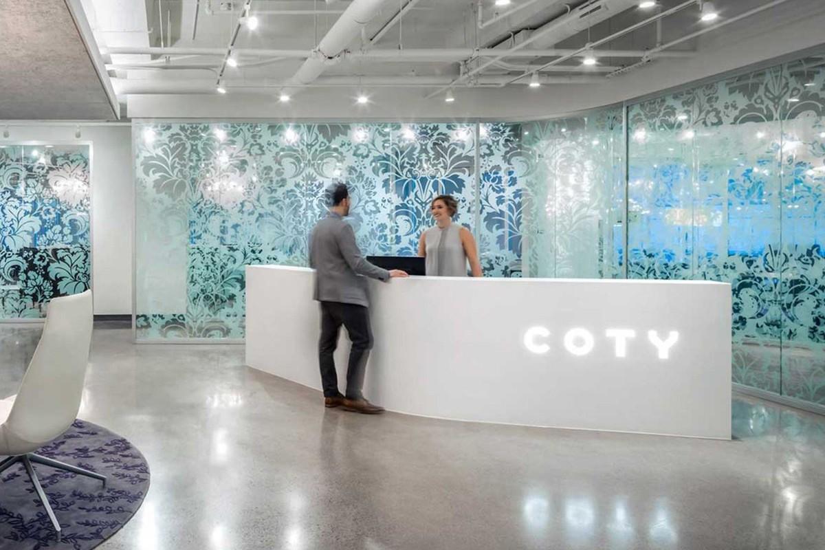 Coty company profile