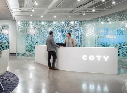 Coty Company Image 1