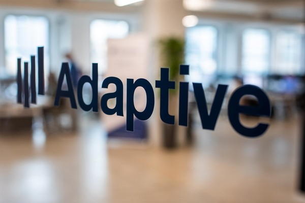 Working at Adaptive Financial Consulting