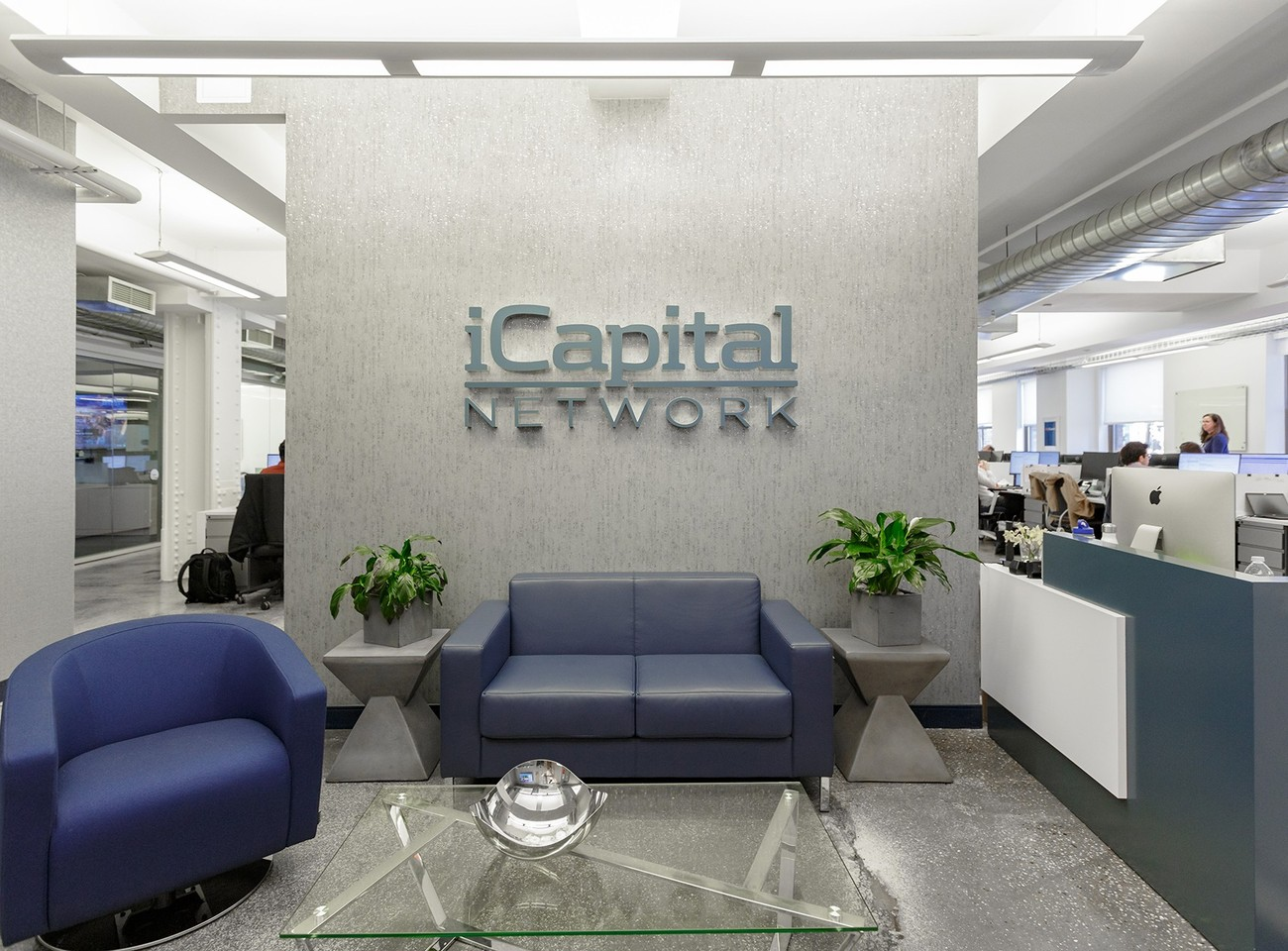 iCapital Network Careers