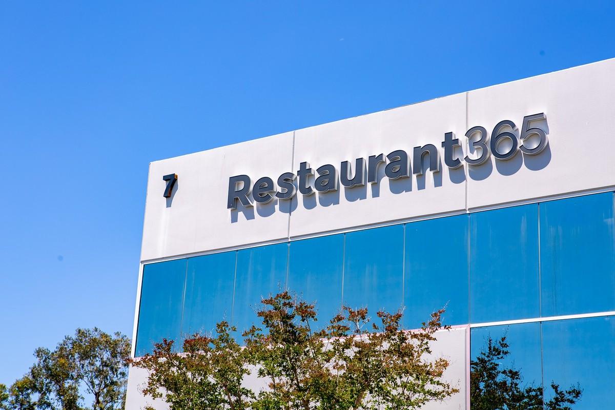 Restaurant365 company profile