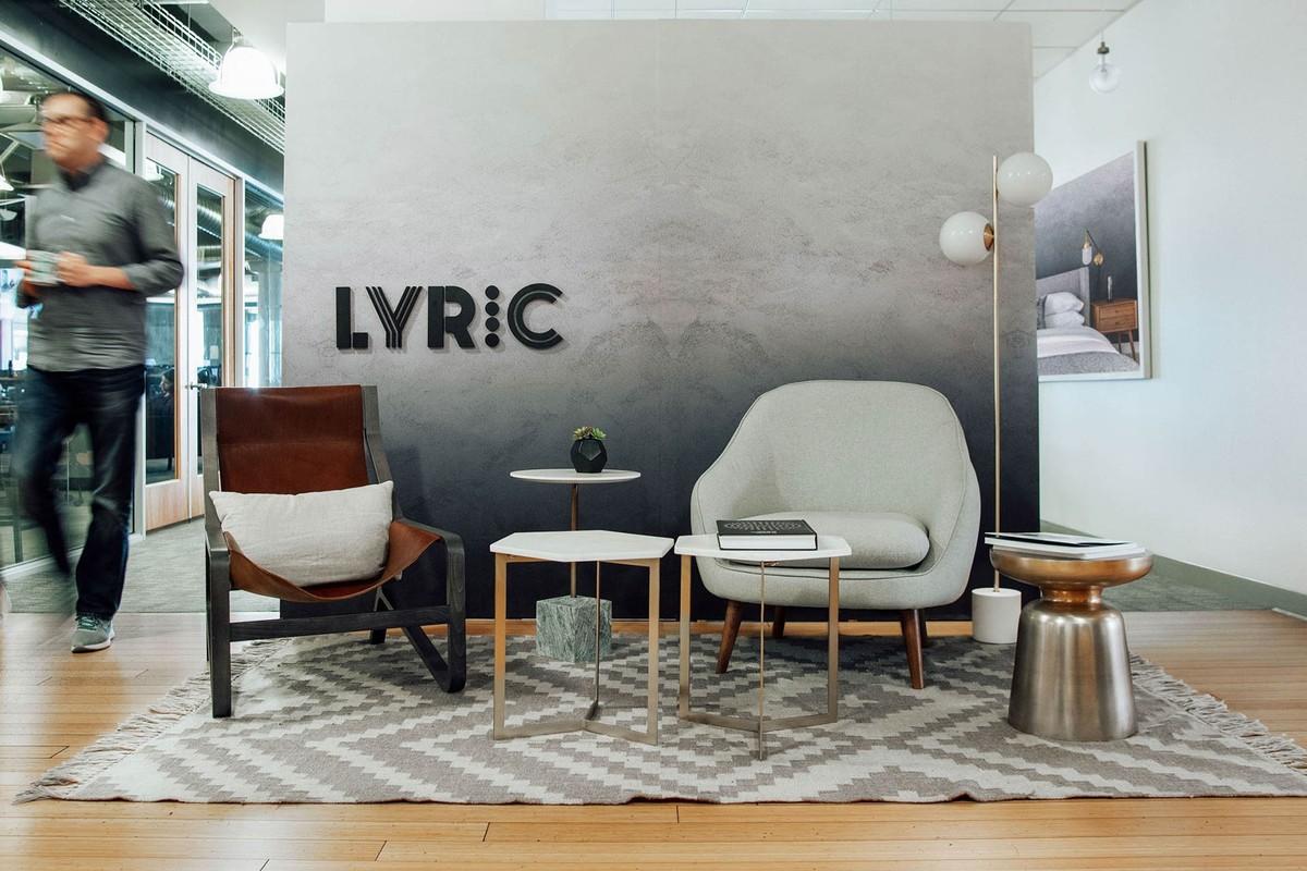 Lyric company profile