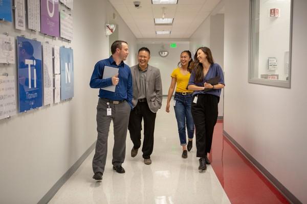 Instrumentation Laboratory culture