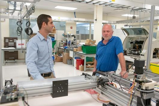 Instrumentation Laboratory Company Image