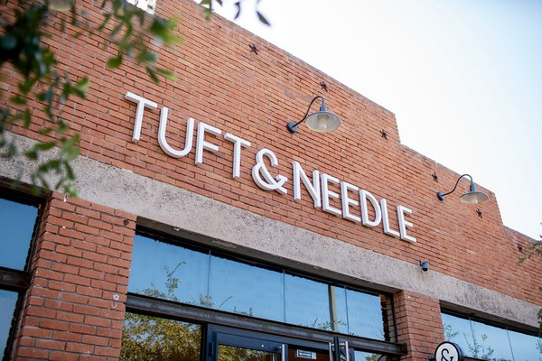 Working at Tuft & Needle