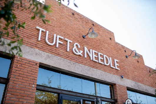 Tuft & Needle Company Image