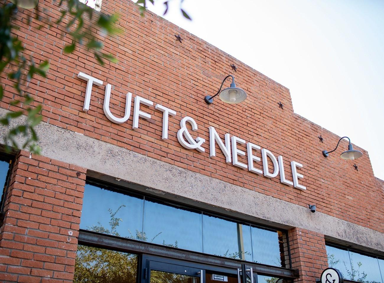 Tuft & Needle Careers