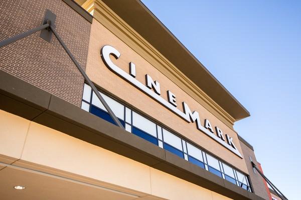 Cinemark culture