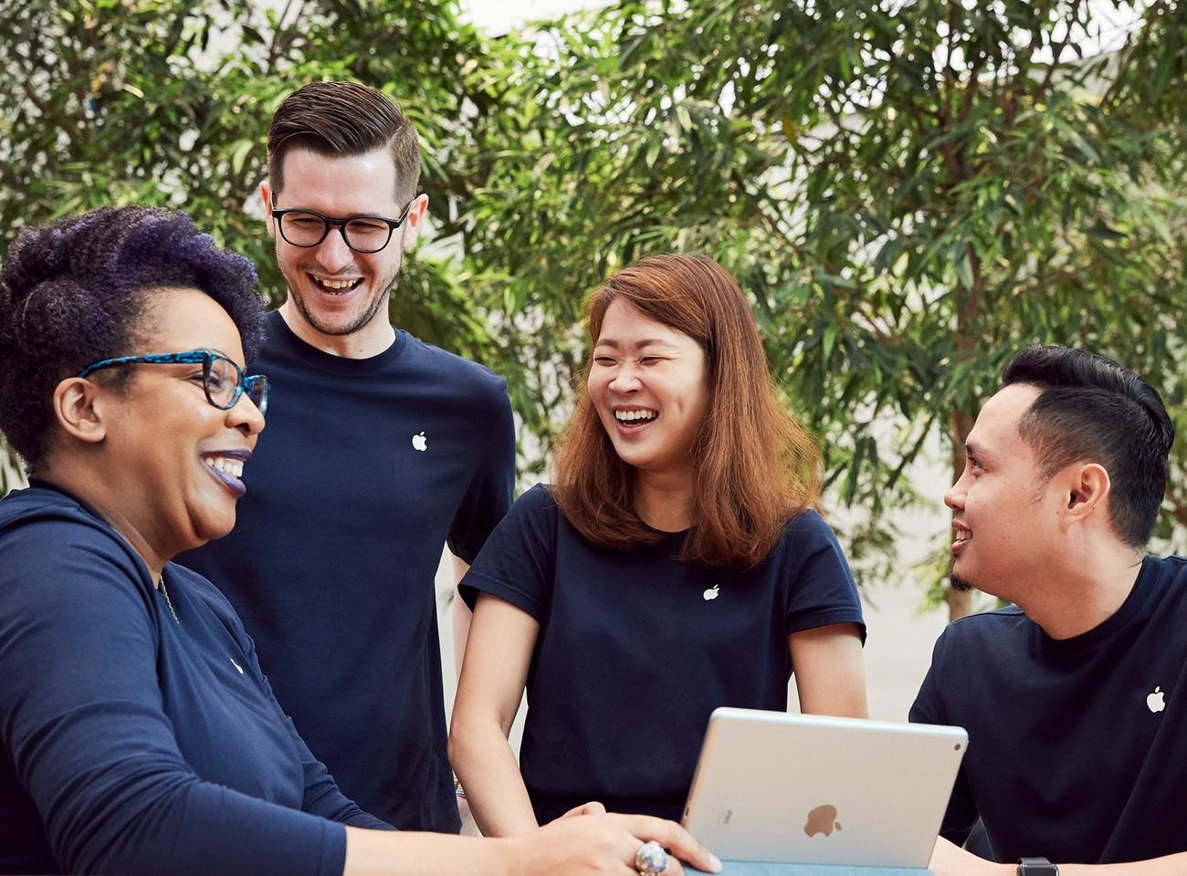 Apple Careers