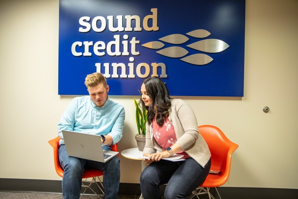 Sound Credit Union culture