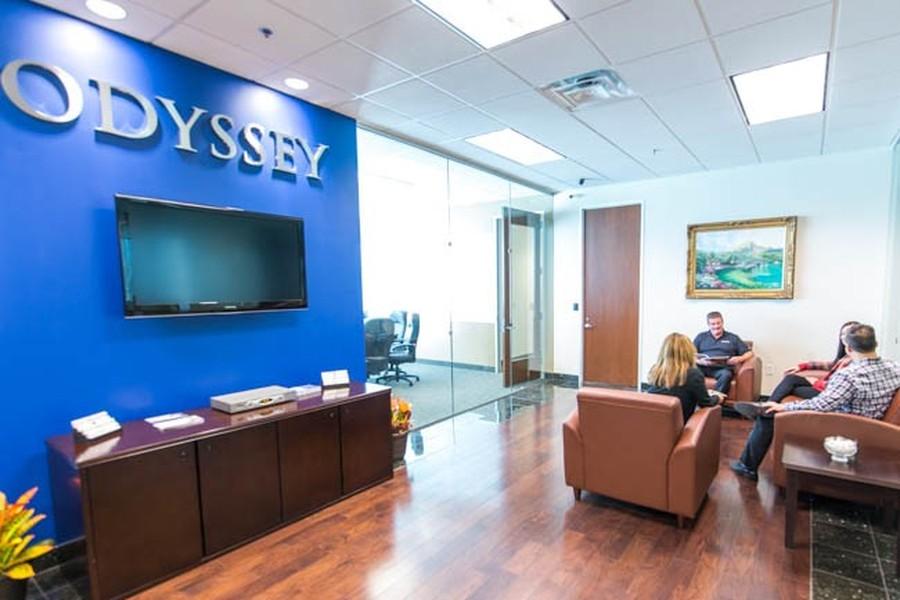 Odyssey Information Services company profile