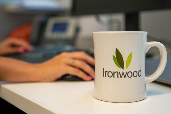 Ironwood Pharmaceuticals culture