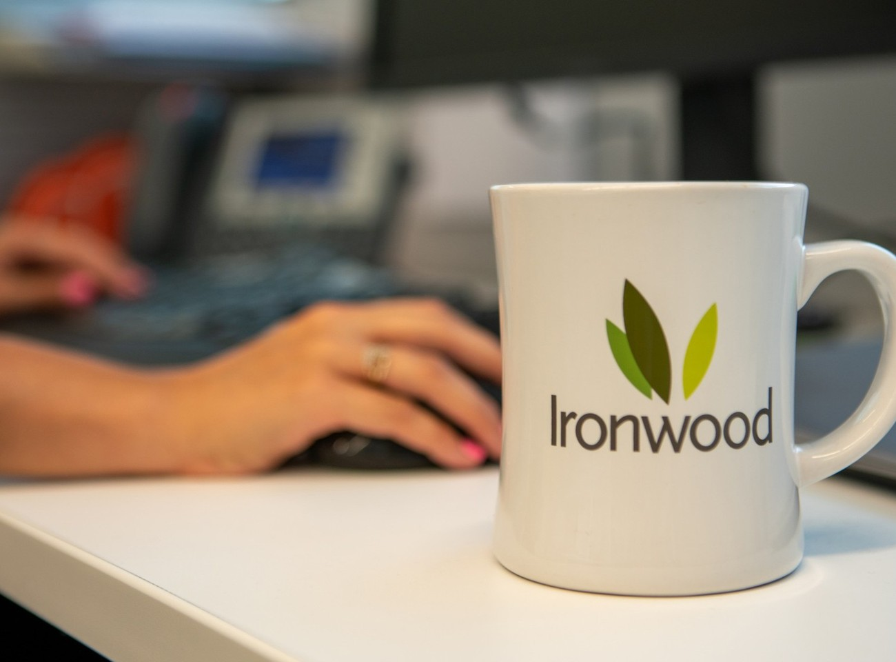 Ironwood Pharmaceuticals Careers