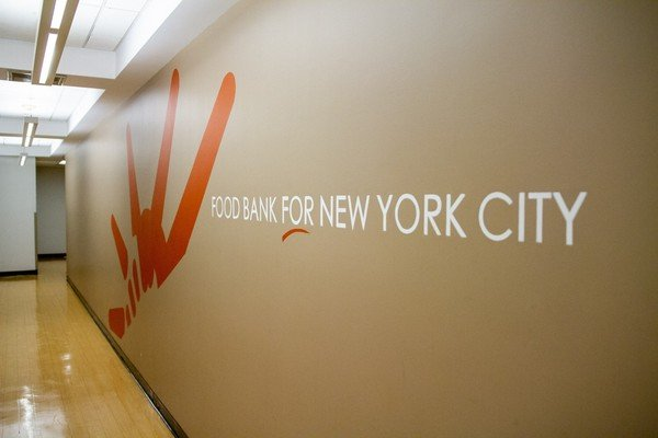 Food Bank For New York City culture