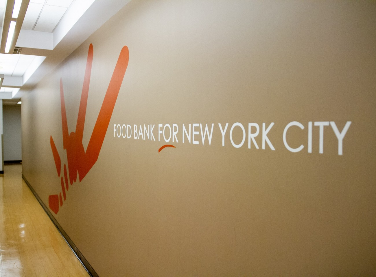 Food Bank For New York City Careers