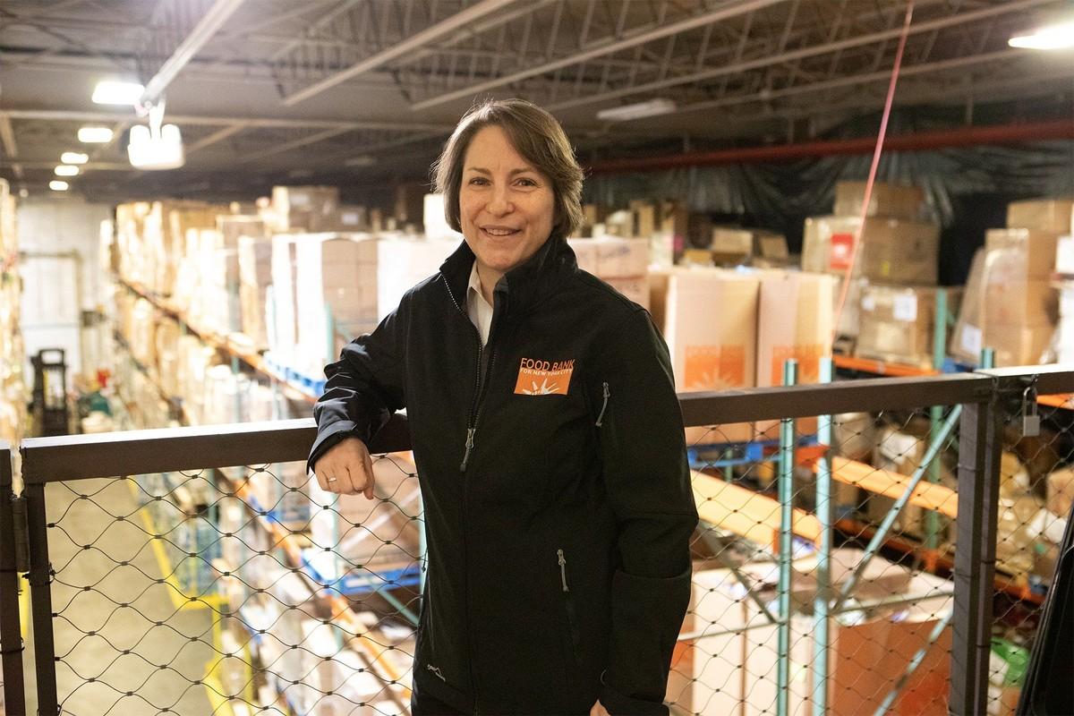Food Bank For New York City company profile