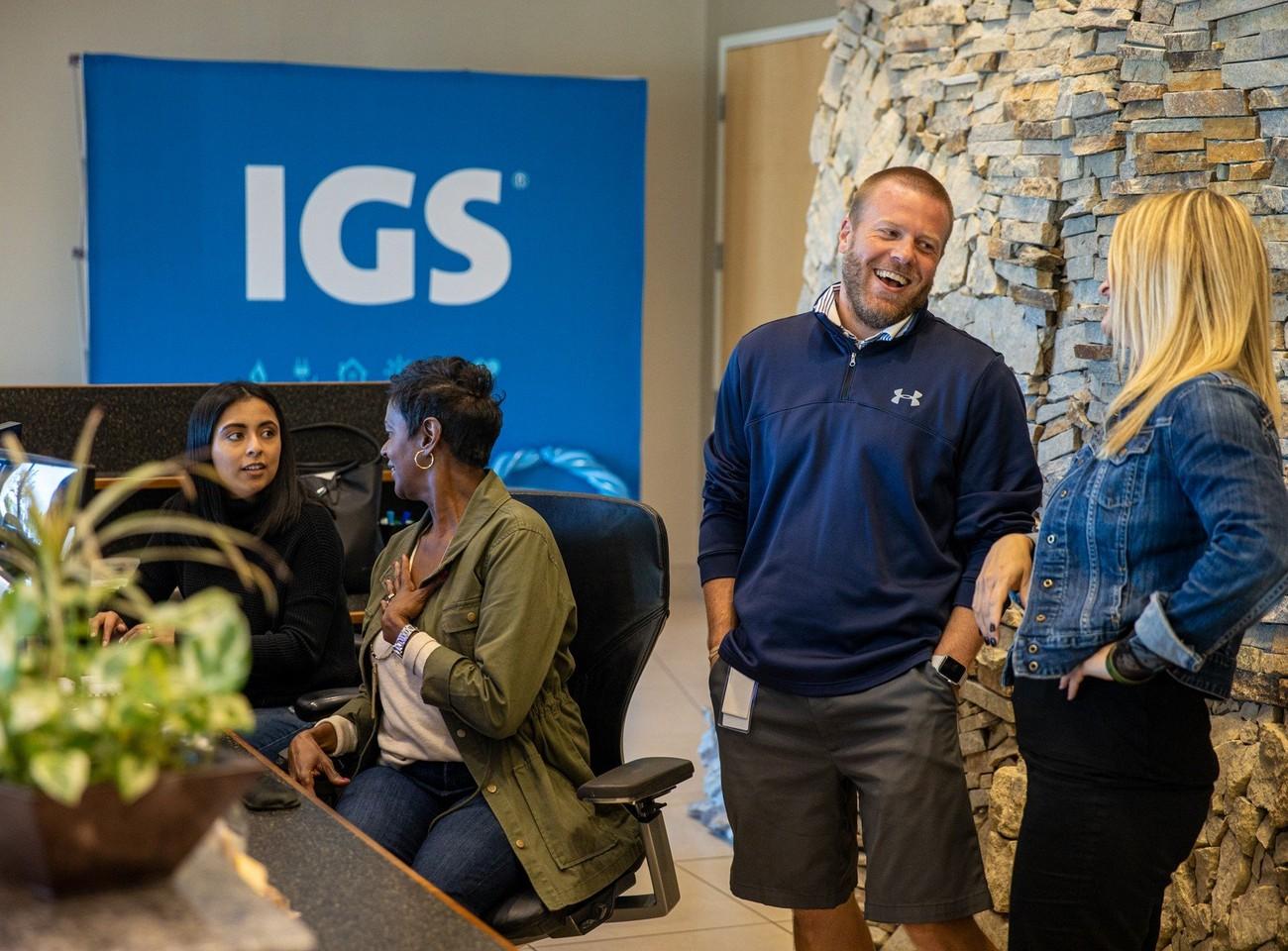 IGS Careers