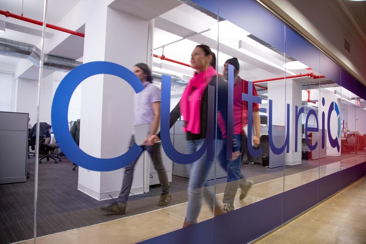 CultureIQ company profile