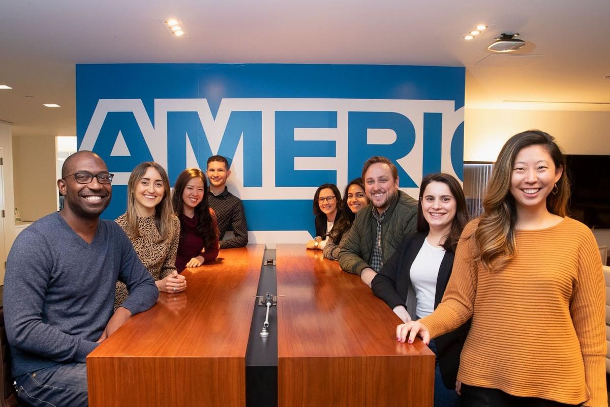 American Express company profile