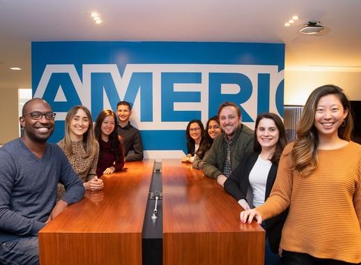 American Express Company Image 1