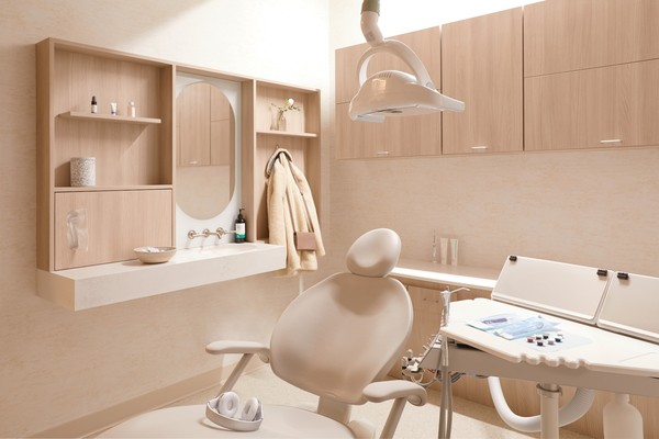 Working at Tend Dental