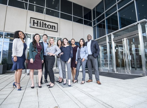 Hilton Company Image 1