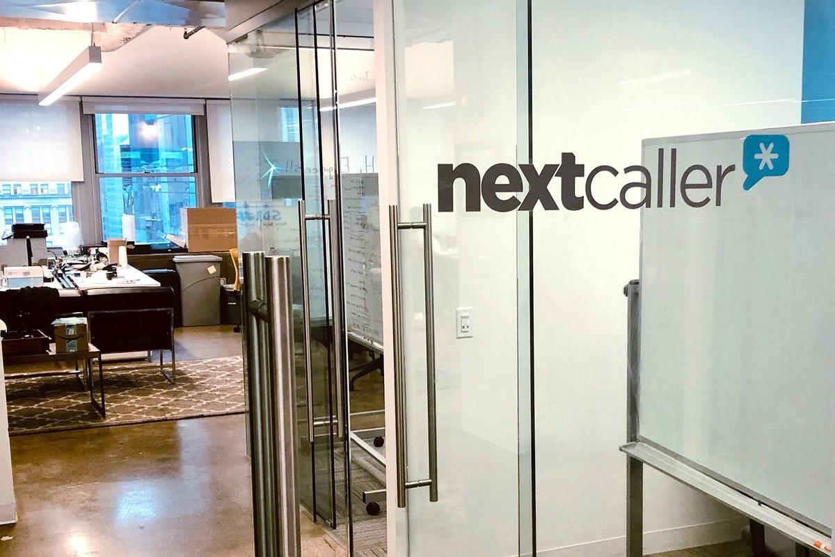 Next Caller company profile