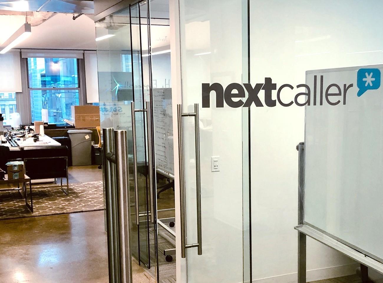 Next Caller Careers