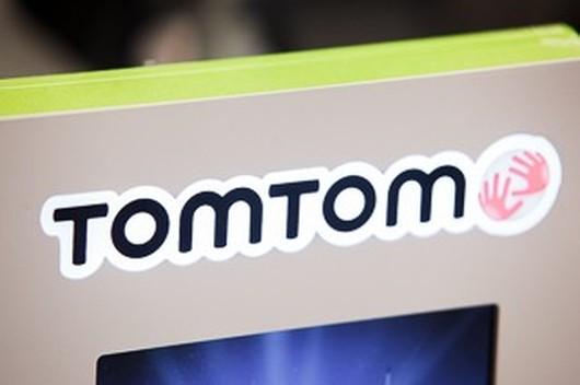 TomTom Company Image