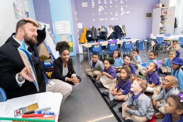Zeta Charter Schools culture