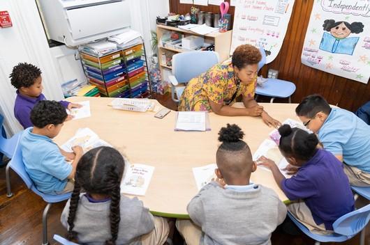 Zeta Charter Schools Company Image