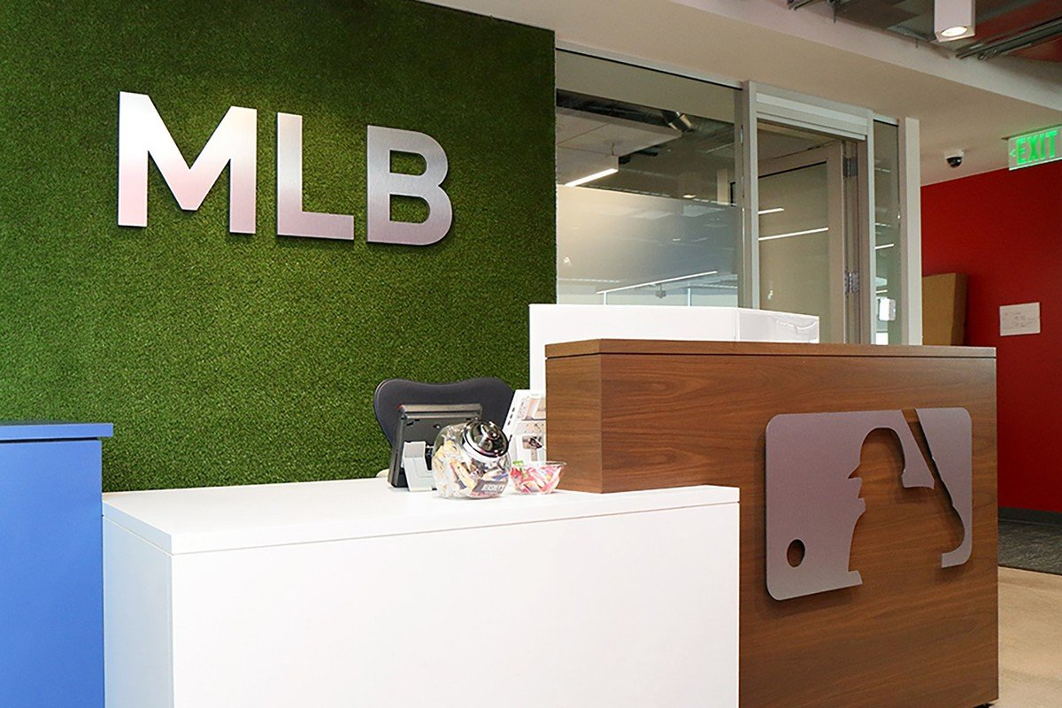 MLB company profile