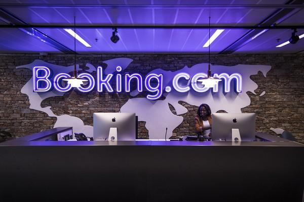 Booking.com culture