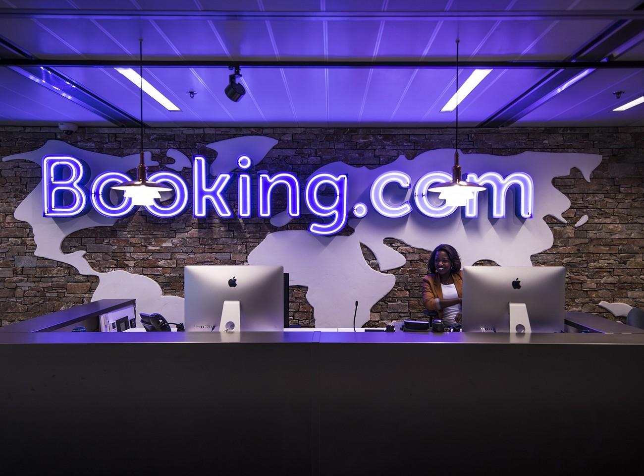 Booking.com Careers