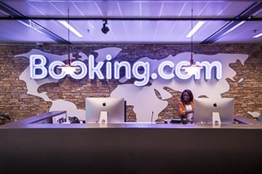 Booking.com Company Image