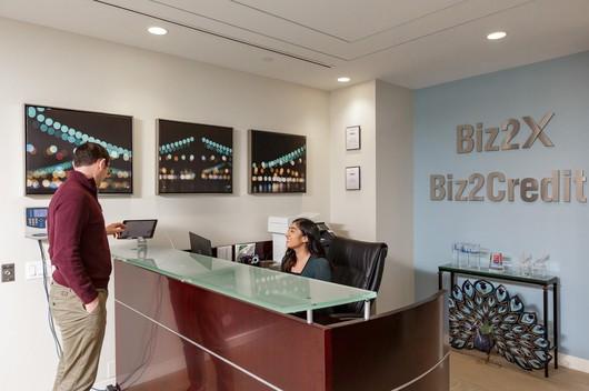 Biz2Credit Inc. Company Image