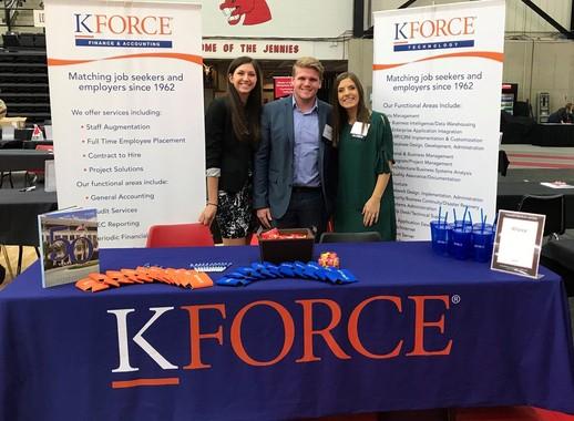 Kforce Company Image 2