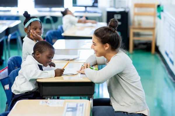 Working at Classical Charter Schools