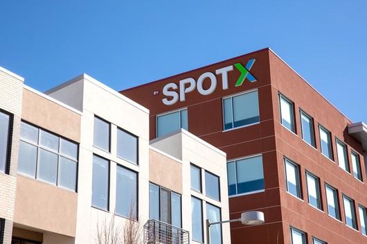 SpotX Company Image