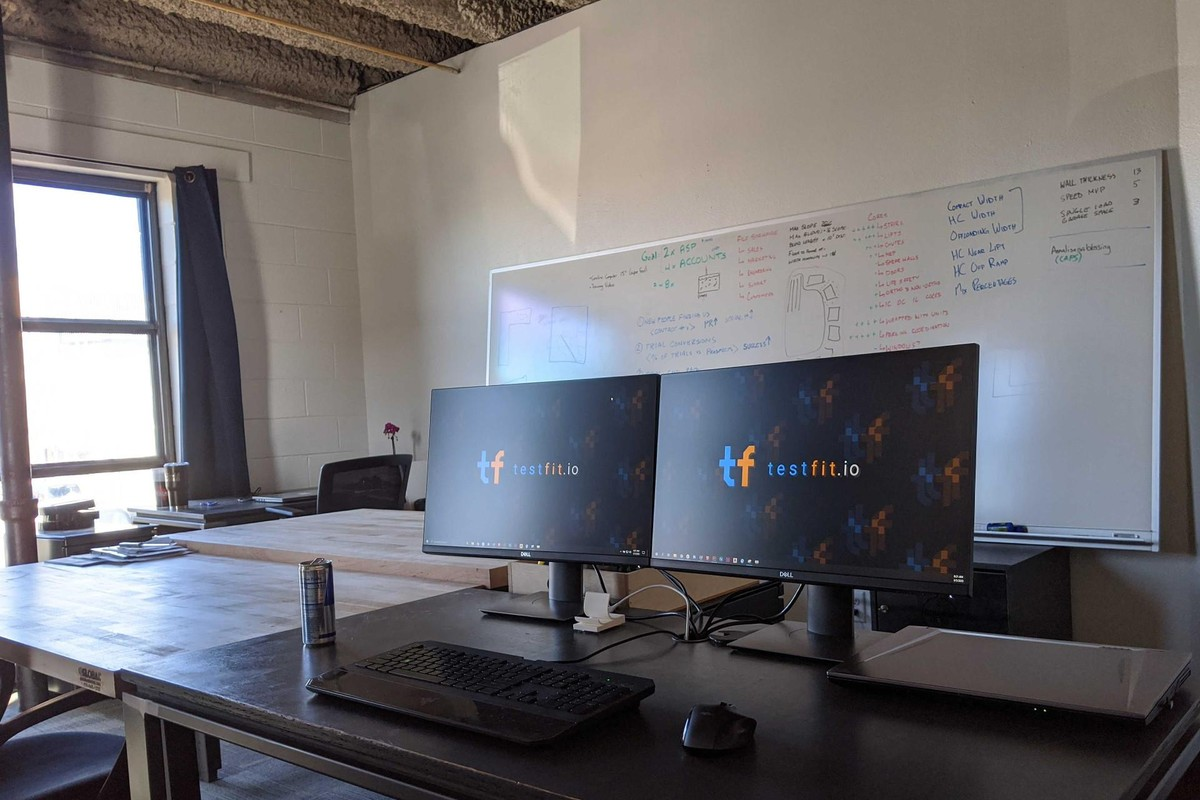 Testfit company profile