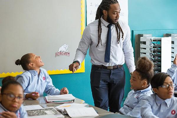 Brilla Public Charter Schools culture