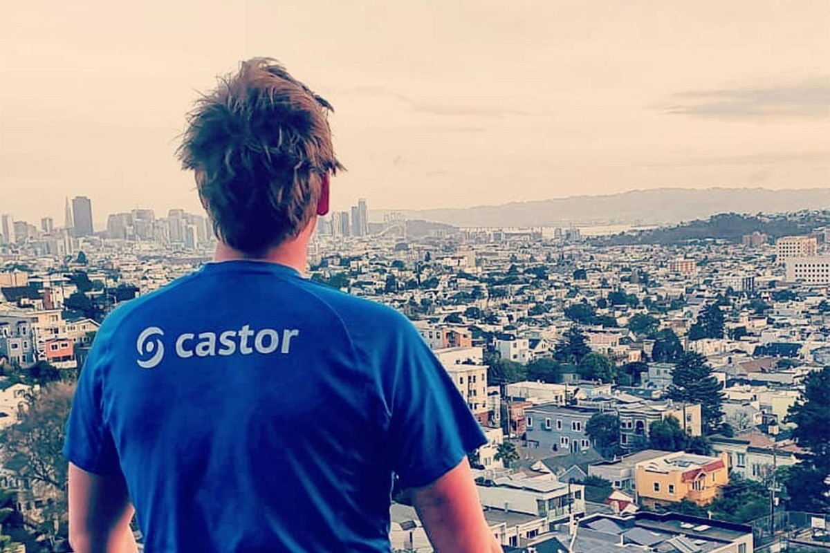 Castor company profile