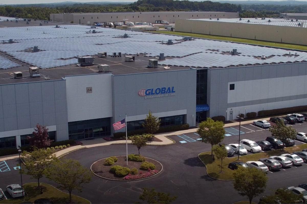 Global Industrial company profile