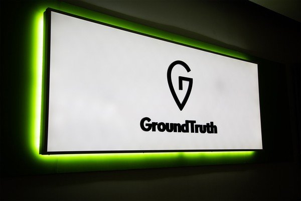 Working at GroundTruth